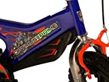 : Transformer Optimus Prime 16-Inch Kids' Bike