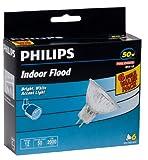 Philips 406009 Landscape and Indoor Flood 50-Watt