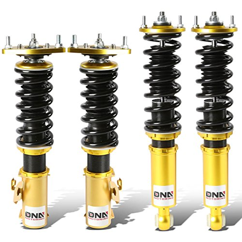 1989 nissan 240sx coilovers - 1