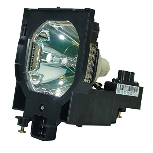 - Lutema POA-LMP49-L01-1 Sanyo Replacement LCD/DLP Projector Lamp (Economy)