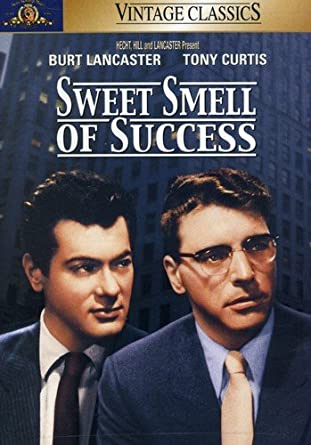 Amazon.com: Sweet Smell of Success: Burt Lancaster, Tony Curtis, Susan Harrison (II), Martin Milner, Sam Levene, Barbara Nichols, Jeff Donnell, Joe Frisco, Emile Meyer, Edith Atwater, The Chico Hamilton Quintet, Lewis Charles,