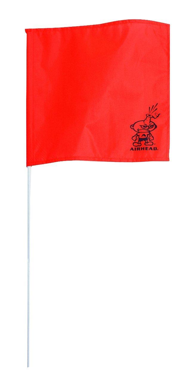Kwik Tek F-30N Watersports Flag, 30 Inch Handle