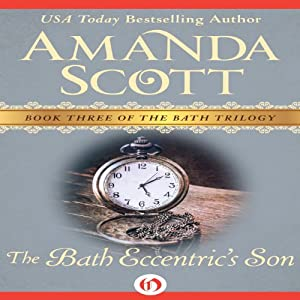 The Bath Eccentric's Son Audiobook