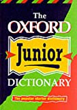 img - for The Oxford Junior Dictionary book / textbook / text book