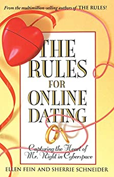 Rules Online Dating Capturing Cyberspace ebook product image