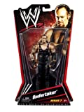 WWE Undertaker Figure Series #7