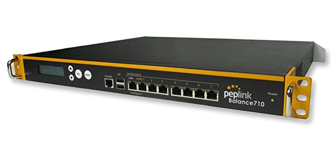 Driver for Peplink Balance 710 Router