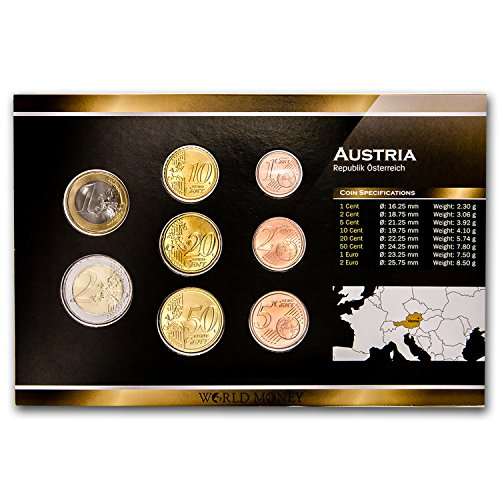 The 8 best austria coins