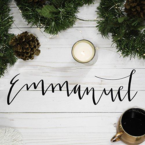 Local Worship - Emmanuel (2017)