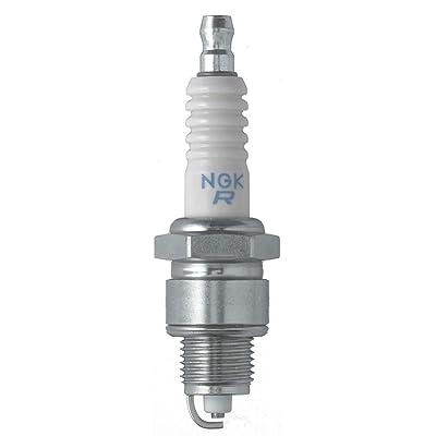 NGK 6222 Standard Spark Plug, Pack of 1: Automotive