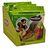 Paragon Star Toothbrush X Small 50 ct, My Pet Supplies