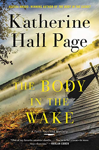 Image of The Body in the Wake: A Faith Fairchild Mystery (Faith Fairchild Mysteries)