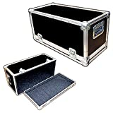 Head Amplifier 1/4 Ply Light Duty ATA Case with All