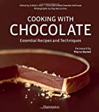 img - for Cooking with Chocolate: Essential Recipes and Techniques book / textbook / text book