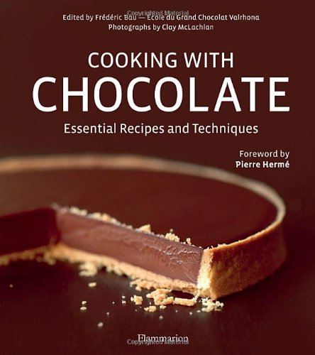 Cooking Chocolate Essential Recipes Techniques product image