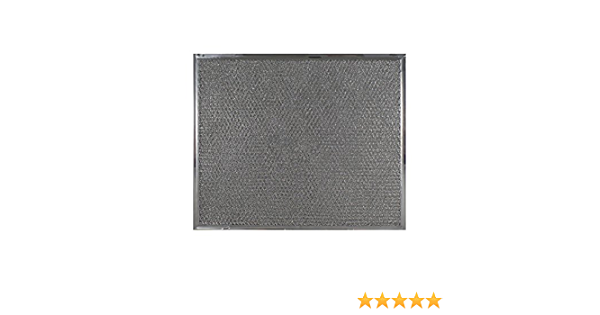 4 pcs 707929 708929 G-8518 Range Hood Aluminum Mesh Grease Filters for Maytag Jenn-Air 11-3//8 x 14 x 1//8