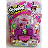 Shopkins Season 2 (12 Pack) Set 13