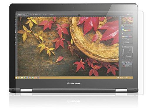 (PcProfessional Screen Protector (Set of 2) for Lenovo Flex 3 14 14