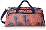Under Armour Women's Undeniable Duffle Gym Bag, After Burn (877)/Academy, One Size