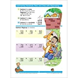 Workbooks-Addition and Subtraction Grades 1-2