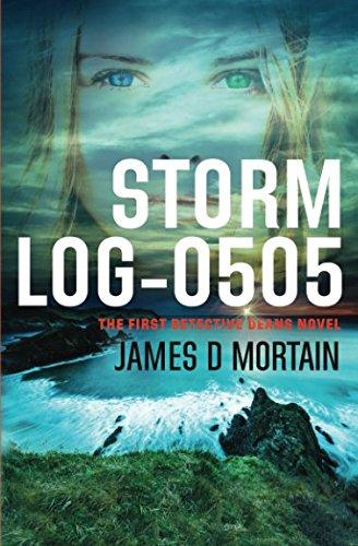 Download Storm Log-0505 (Detective Deans) pdf epub