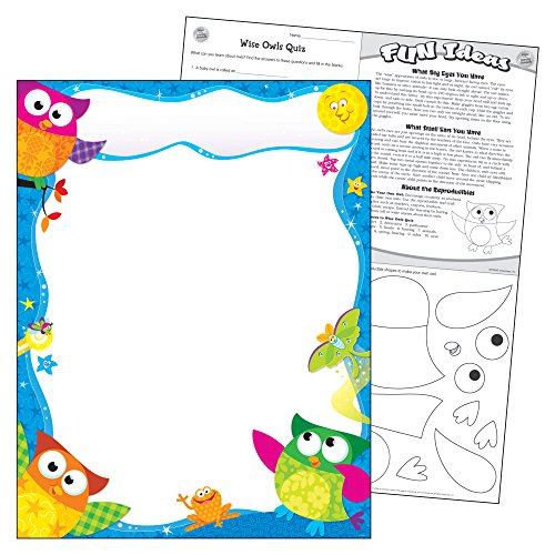 Buy motivationusa owl stars learning chart