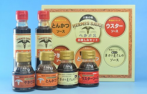 Source gift gifts gifts of Hermes Fun set of Hermes source assorted gift set Osaka District source phantom [Parallel import] by Merumesu
