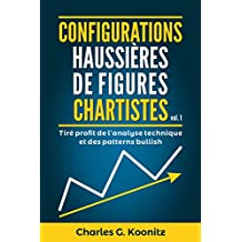 Configurations haussières de figures chartistes: Tiré profit de l'analyse technique et des patterns haussiers (French Edition)