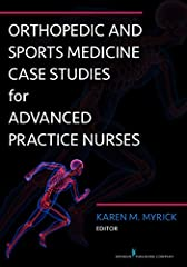 This one-of-a-kind book delivers challenging, clinically relevant case-based learning tools regarding orthopedics and sports medicine for advanced practice nursing students and practitioners. Written by nurse practitioner/educators, it fills a gap...