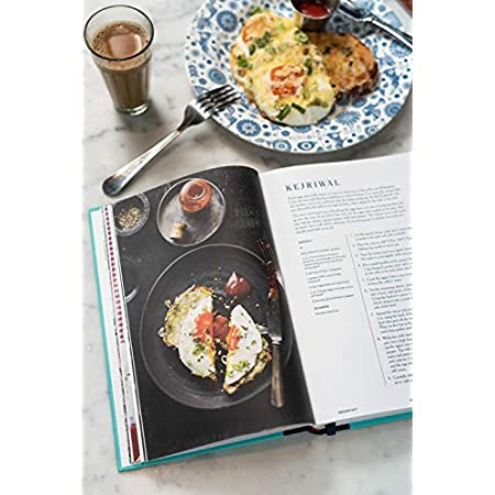 Dishoom: The first ever cookbook from the much-loved Indian restaurant: From Bombay with Love 51KsIYjzC L