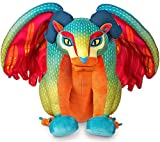 Disney Pixar Coco Day of the Death Pepita 12 Inch Plush