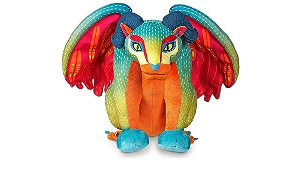 Disney Pixar Coco Day of The Death Pepita 12 Inch Plush: Amazon.es: Juguetes y juegos