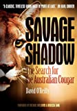 Savage Shadow, David O'Reilly, 0646553135