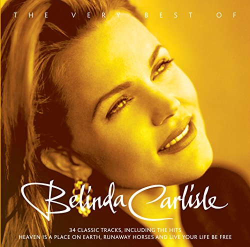 Belinda Carlisle - The Very Best Of - Belinda Carlisle - Zortam Music