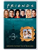 Friends: Season 3 (Repackage)