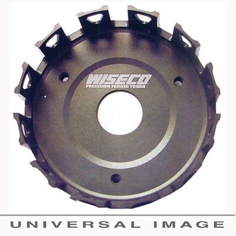 Wiseco WPP3023 Forged Clutch Basket for Yamaha YZ250F/WR250F -