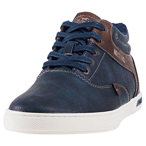 Mustang Sneaker Sneakers Voor Heren