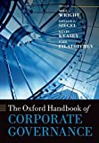 img - for The Oxford Handbook of Corporate Governance (Oxford Handbooks) book / textbook / text book