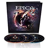 The Holographic Principle: Limited Boxset (3CD) - European Release