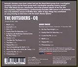 Cq /  Outsiders