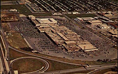 North Star Mall San Antonio, Texas Original Vintage - Mall North Star