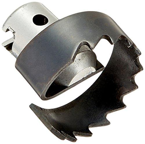 Ridgid R63015 Spiral Cutter, 1-1/4-Inch, Silver by Ridgid