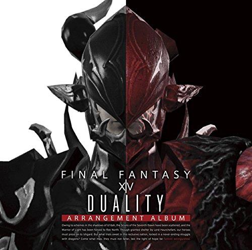 FINAL FANTASY XIV:Duality ~Arrangement Album~の商品画像