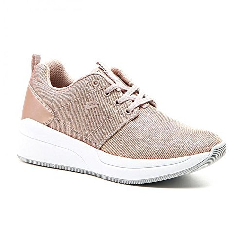 Brz Ros AMF Lotto W Fitness Shoes Day Lux Women's Brown 020 qSZgB