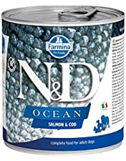 N&D Ocean Somon & Morina Balığı 285 Gr