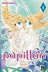 Papillon, tome 4 par Ueda