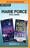 img - for Marie Force Fatal Series: Books 1-2: Fatal Affair & Fatal Justice book / textbook / text book