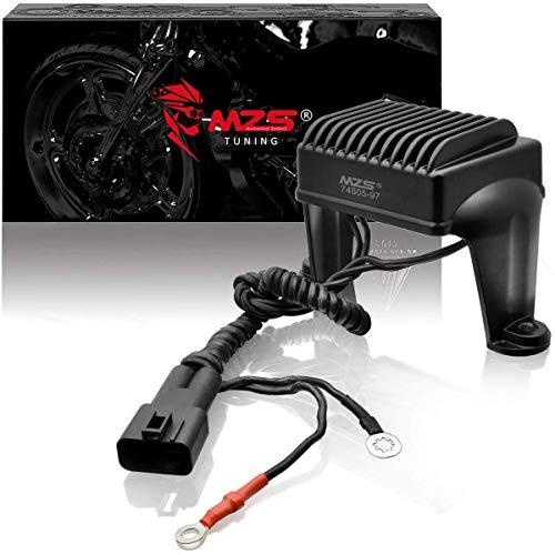 MZS 74505-04 Regulator Rectifier Voltage for 7450504 49-8267 49-8347 H0504 2004-2005 Touring Models FLHT FLHR FLTR