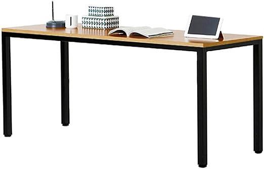 Need Escritorios 140x60cm Mesa de Ordenador Escritorio de Oficina ...