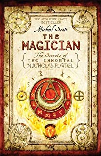 Image result for nicholas flamel second book